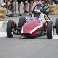Ennstal-Classic 2013 Chopard Racecar Trophy Austro V