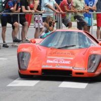 Ennstal-Classic 2013 Chopard Racecar Trophy McLaren M12 GT