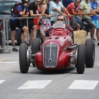 Ennstal-Classic 2013 Chopard Racecar Trophy Finale