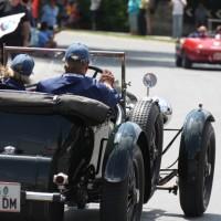 Ennstal-Classic 2013 Finale Chopard Racecar Trophy