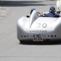 Ennstal-Classic 2013 Finale Chopard Racecar Trophy Veritas RS