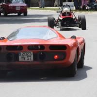 Ennstal-Classic 2013 Finale Chopard Race Car Trophy McLaren M12 GT