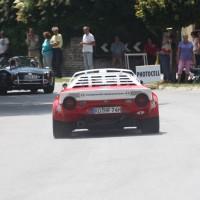 Ennstal-Classic 2013 Finale Race Car Trophy Lancia Stratos
