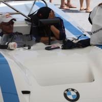 Ennstal-Classic 2013 Dieter Quester Chevron BMW B21