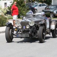 Ennstal-Classic 2013 Finale Invicta Low Chassis