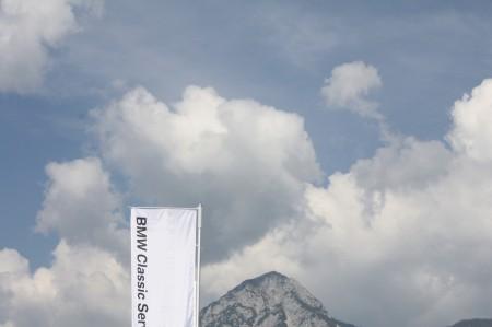 Ennstal-Classic 2013 BMW Classic