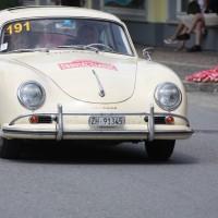 Ennstal-Classic 2013 Finale Porsche 356 A