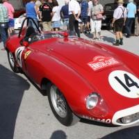 Ennstal-Classic 2013 Ferrari 750 Monza Sir Stirling Moss