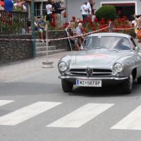 Ennstal-Classic 2013 Finale Alfa Romeo Giulietta