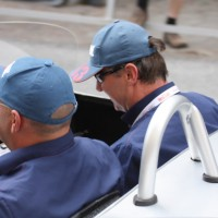Ennstal-Classic 2013 Rudi Roubinek Porsche Bergspyder
