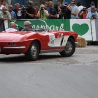 Ennstal-Classic 2013 Finale Chevrolet Corvette