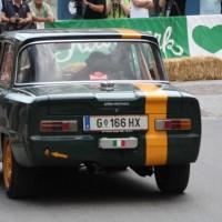 Ennstal-Classic 2013 Finale Alfa Romeo Giulia TI