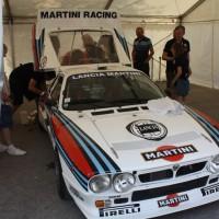 Ennstal-Classic 2013 Lancia 037 Rallye EVO2 Alexander Elisabeth Deopito