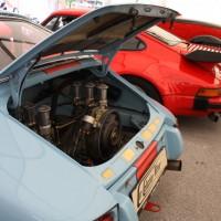 Ennstal-Classic 2013 Porsche 911