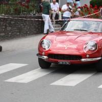 Ennstal-Classic 2013 Finale Ferrari 275 GTB 4 Alloy