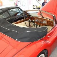 Ennstal-Classic 2013 Jaguar