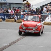 Ennstal-Classic 2013 Finale Steyr Puch 650 TR Europa