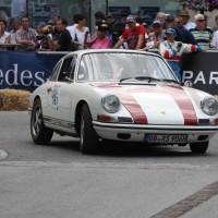 Ennstal-Classic 2013 Finale Porsche 911 S