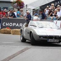 Ennstal-Classic 2013 Finale Maserati Ghibli