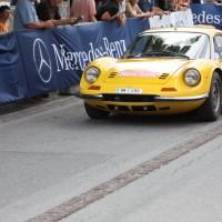 Ennstal-Classic 2013 Finale Ferrari Dino 246 GT