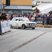 Ennstal-Classic 2013 Finale BMW 2002