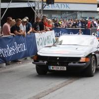 Ennstal-Classic 2013 Finale Ferrari Daytona 365 GTS 4