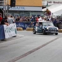 Ennstal-Classic 2013 Finale Rauno Aaltonen Mini Cooper S