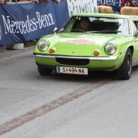 Ennstal-Classic 2013 Finale Lotus Europa Twin Cam