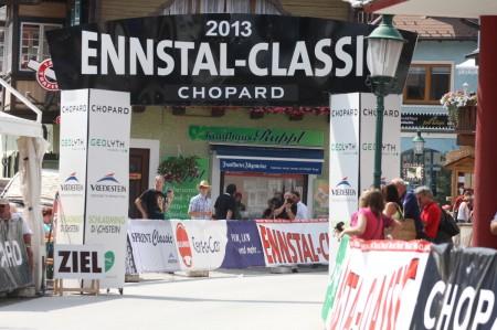 Ennstal-Classic 2013