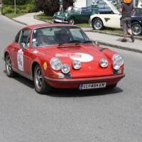 Ennstal-Classic 2013 Finale Porsche 911