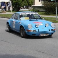 Ennstal-Classic 2013 Final Porsche 911