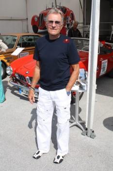 Ennstal-Classic 2013 Dieter Quester