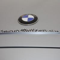 Ennstal-Classic 2013 Karosserie BMW München 328 Mille Miglia