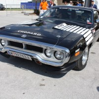 Ennstal-Classic 2013 Plymouth Christian Clerici