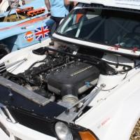 Ennstal-Classic 2013 BMW Motor