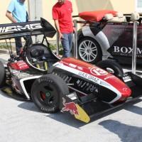 Ennstal-Classic 2013 Formel