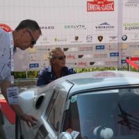 Ennstal-Classic 2013 Michael Schaude Porsche 904