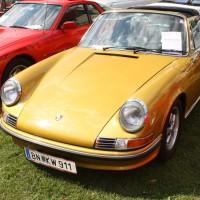 Oldtimertreffen Pinkafeld 2013 Porsche Modelle