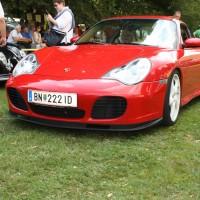 Oldtimertreffen Pinkafeld 2013 Porsche Austria