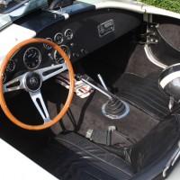 Oldtimertreffen Pinkafeld 2013 Ford Shelby Cobra