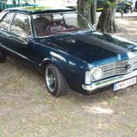 Oldtimertreffen Pinkafeld 2013 Ford
