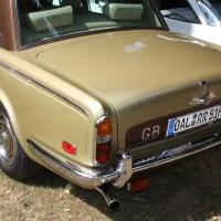 Oldtimertreffen Pinkafeld 2013 Rolls Royce