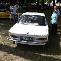 Oldtimertreffen Pinkafeld 2013 BMW 2000 C5