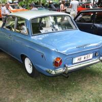Oldtimertreffen Pinkafeld 2013 Ford Cortina