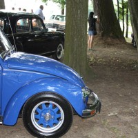 Oldtimertreffen Pinkafeld 2013 VW Käfer
