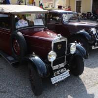 Oldtimertreffen Pinkafeld 2013 Peugeot 201