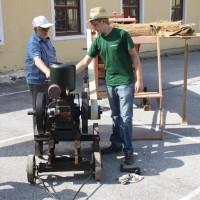 Oldtimertreffen Pinkafeld Burgenland