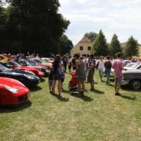 Oldtimertreffen Pinkafeld 2013 Autos Menschen