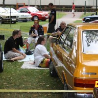 Oldtimertreffen Pinkafeld 2013 Classic Motors Club Bad Erlach