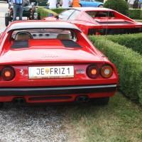 Oldtimertreffen Pinkafeld 2013 Ferrari 308 GTB